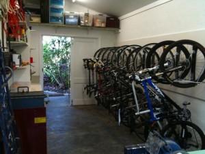 bike racks in asbury park bike racks for condo 39 s apartments bike room solutions. Black Bedroom Furniture Sets. Home Design Ideas