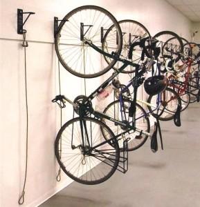 Bike Brackets NYC