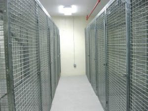 Tenant Storage Lockers NJ