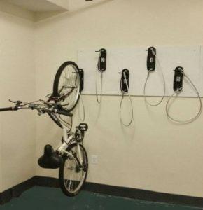 Wall Mount Bike Brackets Orlando FL