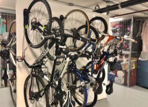 Wall Mount Bike Racks Miami FL 33150