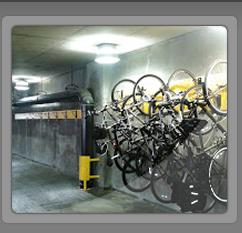 Bike Hangers Florida
