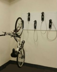 Wall Mounted Bike Racks Atlanta GA
