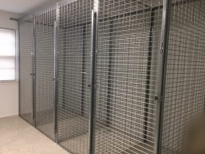 Tenant Storage Lockers Chicago Illinois