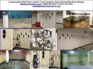 Wall Mount Bike Racks Queens NY