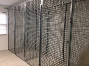 Tenant Storage Lockers Florida