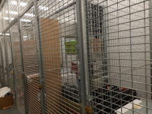 Tenant Storage Bins NYC