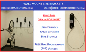Wall Mount Bike Racks Queens NY 11101