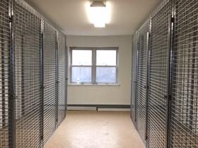 Tenant Storage Cages NJ