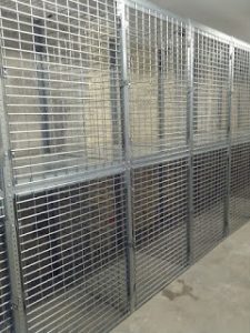 Storage Cages Brooklyn NY