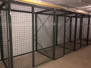 Tenant Storage Lockers Manchester NJ