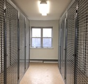 Tenant Storage Lockers Jersey City NJ
