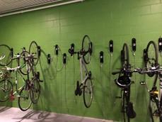 Wall Mounted Bike Racks Tampa Florida